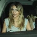 Làng sao - Kim Kardashian ăn đồ VN để giảm cân