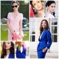 Thời trang - Kiều nữ Trung Quốc dáng nuột, váy xinh ở Paris