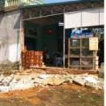Tin tức - Sập tường ở Thanh Hóa, 4 em bé chết thảm
