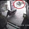 Tin tức - Cướp tiệm vàng trong 30 giây ở Sài Gòn