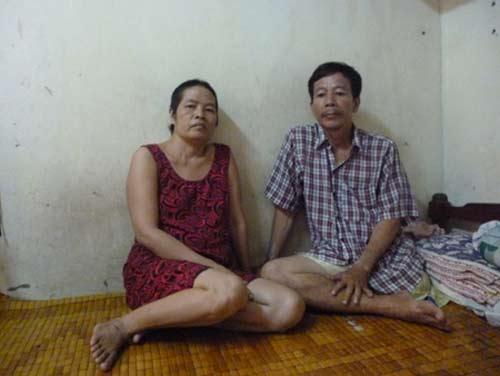 chong ngoi xe lan ban ve so nuoi vo bi ung thu - 2