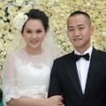 """Làng sao - """"Choáng"""" với đám cưới 3 tỷ của Ngọc Thạch"""