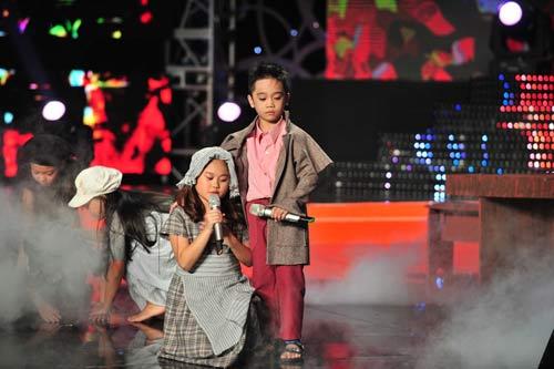 nhat minh, quoc thai dang quang drm 2013 - 9