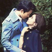 Trọn bộ ảnh cưới của HH Lee Bo Young