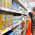 Mua sắm - Giá cả - Xử lý việc thao túng giá sữa
