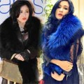 Thời trang - Phát ngốt với thời trang của diva Thanh Lam