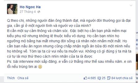 """chuyen tinh cam cua ha ho va chong van on"" - 3"