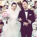 Làng sao - Thêm ảnh cưới ngọt ngào của Từ Nhược Tuyên