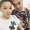 Làng sao - Quỳnh Thư và bạn trai kỷ niệm 39 tháng yêu nhau