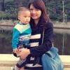 Gặp mẹ Việt dạy con 7 tháng biết nói