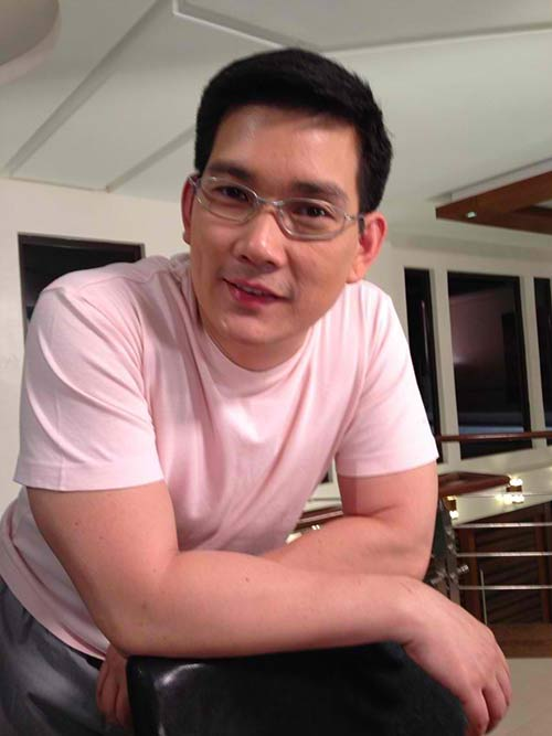 "richard yap – ""quy ong muon mang"" cua philippines - 2"