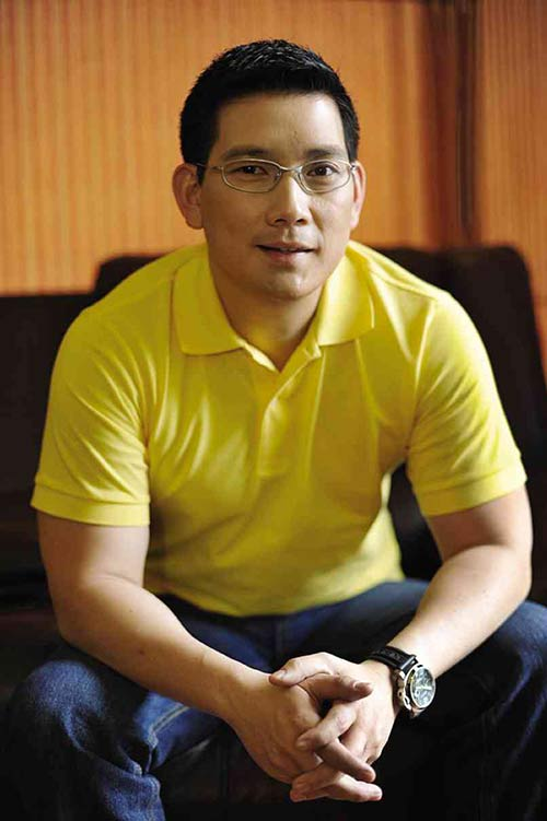 "richard yap – ""quy ong muon mang"" cua philippines - 4"
