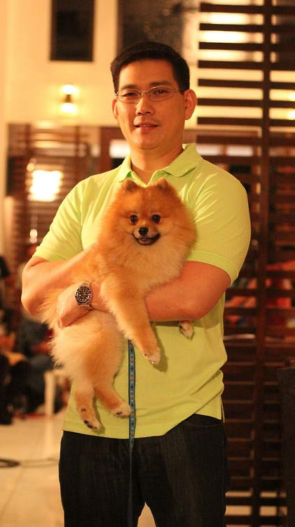 """richard yap – """"quy ong muon mang"""" cua philippines - 1"""
