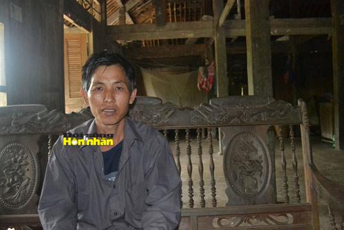 van may cua gia dinh 2 lan dao duoc kho bau - 1