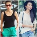 Thời trang - Những thói quen khác người của Thanh Hằng