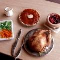 Bếp Eva - Đồ ăn từ đất sét: Nhìn như thật!
