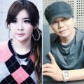 Làng sao - Park Bom ngụy trang ma túy đá với kẹo dẻo