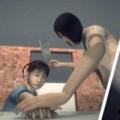 Tin tức - TQ: Mẹ ghẻ vung dao chém đứt bàn tay bé 7 tuổi