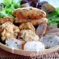 """Bếp Eva - Tự làm chả cá """"chất"""" hơn ngoài hàng"""