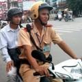 Tin tức - Sĩ tử vi phạm giao thông có bị xử phạt?
