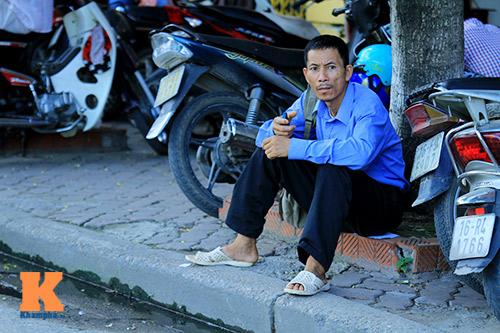 nguoi nha 'doi nang' cho thi sinh thi dai hoc - 15