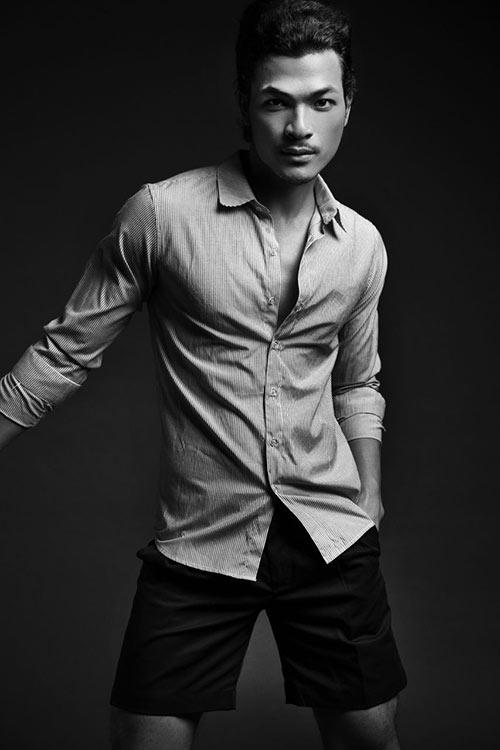 a quan vn's next top model khoe co the nam tinh - 5