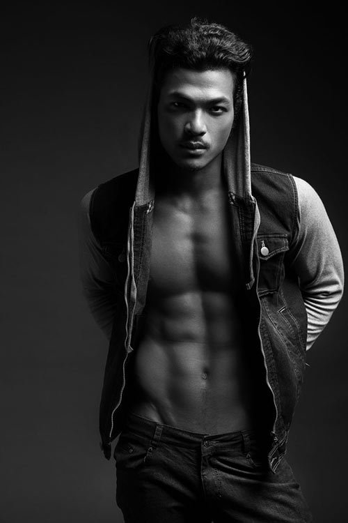 a quan vn's next top model khoe co the nam tinh - 4