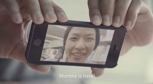 clip thuc tinh phu huynh thoi smartphone - 1