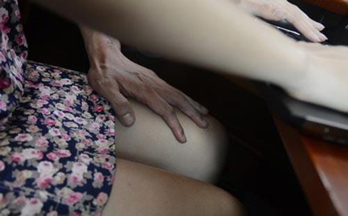 'phu nu an mac ho hang cang kich thich ke bien thai' - 2