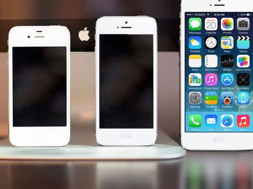 iphone 6 - 16gb lo gia ban 18 trieu dong - 1