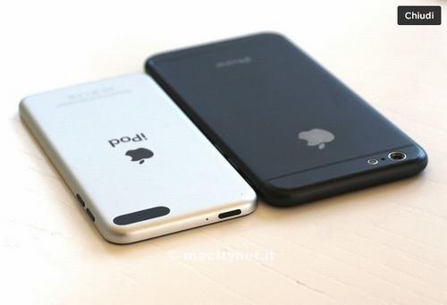iphone 6 - 16gb lo gia ban 18 trieu dong - 2