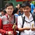 Tin tức - Môn Toán: Không quá khó để đạt điểm trung bình