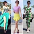 Thời trang - Mùa hè đầy sắc màu của Tóc Tiên