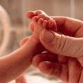 Vì sớm đến với đời, hãy mạnh mẽ lên con
