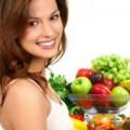 Sức khỏe - Ăn nhiều rau quả không giúp giảm cân