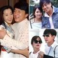 Làng sao - Chuyện tình Hoa - Hàn hot nhất nhì showbiz