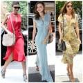 Thời trang - Những chiếc váy hè ngọt lịm từ Miranda Kerr
