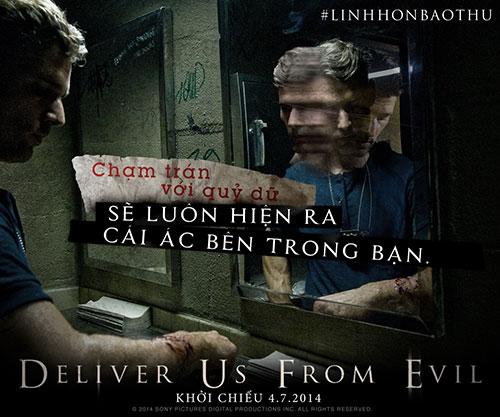 hau truong rung ron phim linh hon bao thu - 1