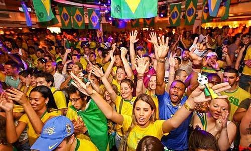 kinh te brazil duoc gi va mat gi tu world cup? - 1