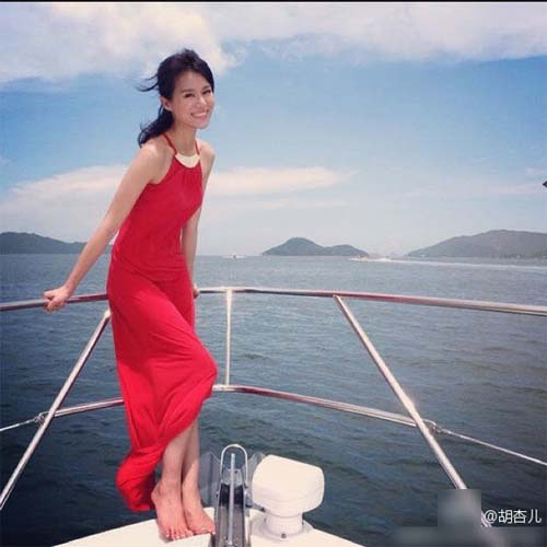ho hanh nhi sexy sau scandal yeu dong gioi - 5