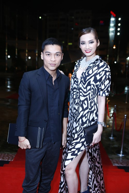 angela phuong trinh toa sang giua dan my nhan vbiz - 10