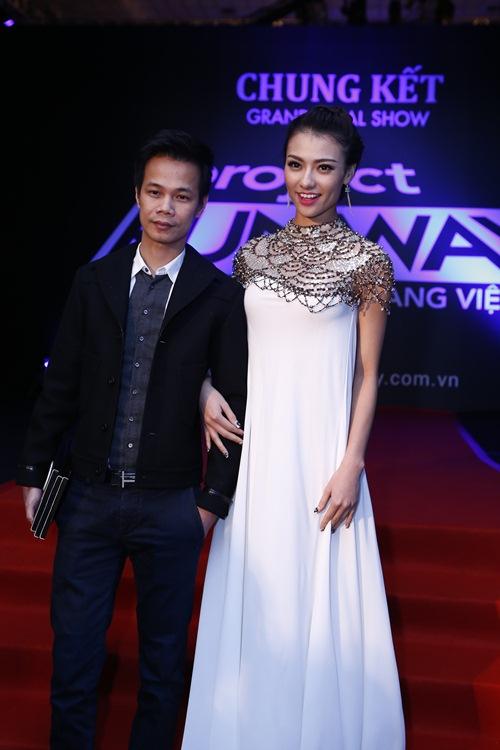 angela phuong trinh toa sang giua dan my nhan vbiz - 18