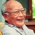 Làng sao - Nhà văn Tô Hoài qua đời ở tuổi 95