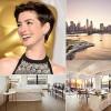 Căn hộ 89 tỷ trong mơ của Anne Hathaway