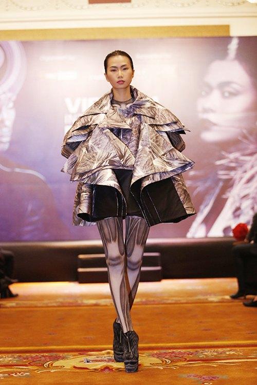 viet nam lan dau to chuc fashion week quy mo quoc te - 11