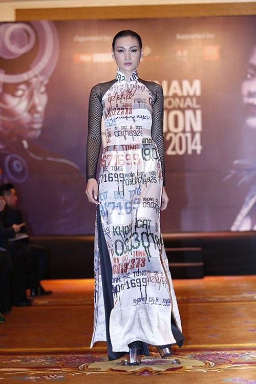 viet nam lan dau to chuc fashion week quy mo quoc te - 13