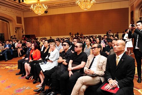 viet nam lan dau to chuc fashion week quy mo quoc te - 2