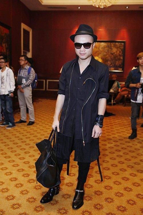 viet nam lan dau to chuc fashion week quy mo quoc te - 6