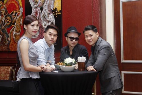viet nam lan dau to chuc fashion week quy mo quoc te - 8