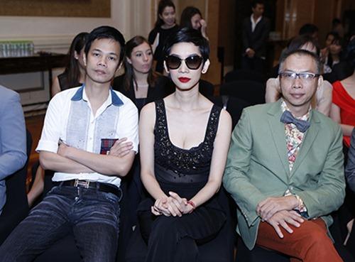 viet nam lan dau to chuc fashion week quy mo quoc te - 9